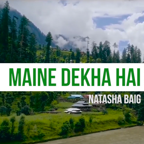 Song- Maine Dekha - img